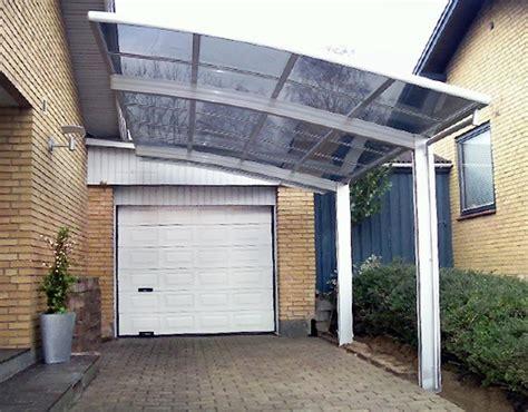 autounterstand kosten bernstein carport aluminium pulverbeschichtet 5400 x 2700