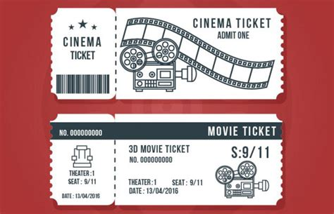ticket design templates search results for free printable ticket