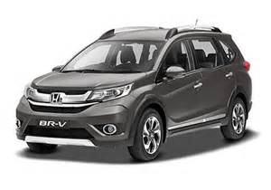 honda car colors honda brv colors 6 honda brv car colours available in
