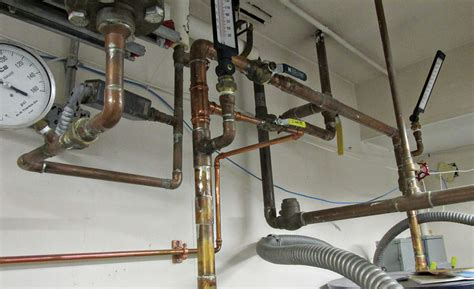 A Smith Plumbing by Children S Hospital Housing Facility Running At