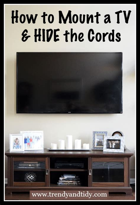 ways to mount a tv best 25 tv mounting ideas on pinterest fireplace