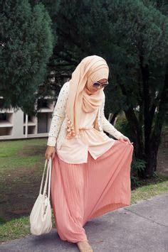F Maxi Dress Wanita Clasic White 1000 images about muslim fashion on hijabs