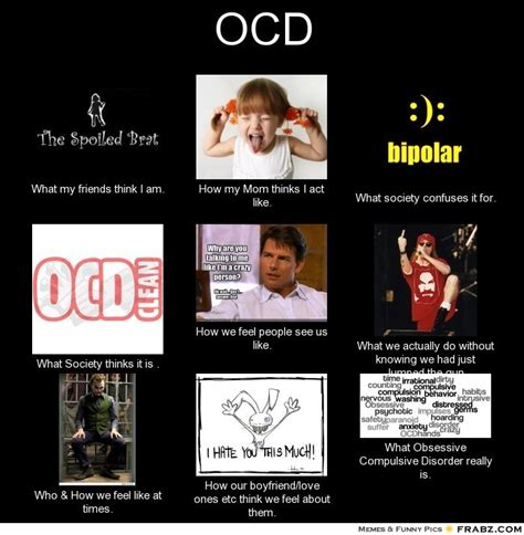 9 Tips On Dealing With Ocd by Disorders A Helping A Resource For Healthy Thinking