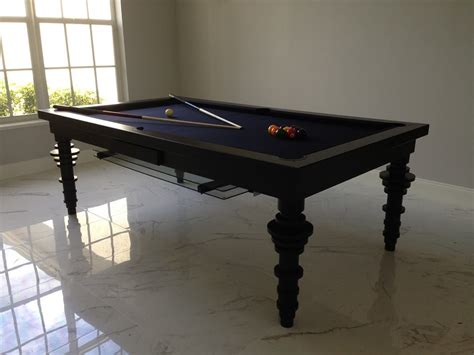 convertible pool tables dining room pool
