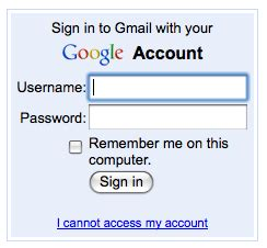gmail login 8 ways to log into gmail tech simplified image gallery log into gmail