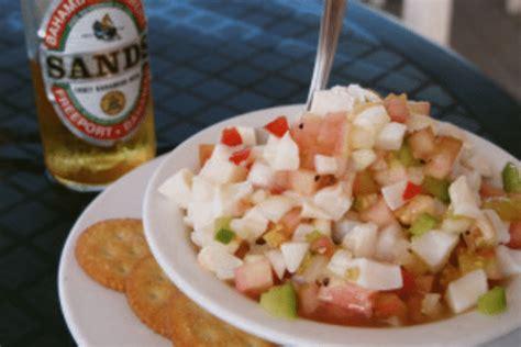 couch salad tru bahamian must eats conch salad tru bahamian food tours