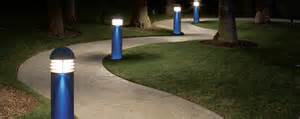 Landscape Lighting Control Systems - bollards