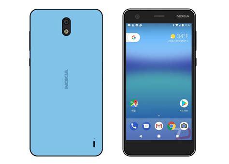 Nokia Di Malaysia Terbaru smartphone bajet nokia 2 tertiris harga mungkin sekitar rm399