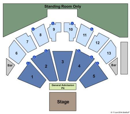 bmo harris seating chart bmo harris pavilion tickets and bmo harris pavilion