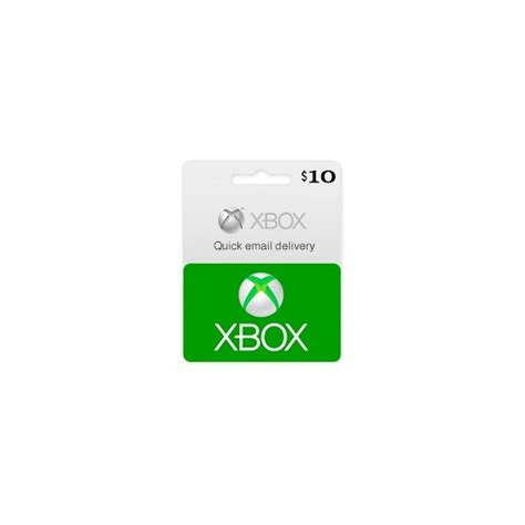 Xbox Live 10 Gift Card - best xbox live 10 gift card for you cke gift cards
