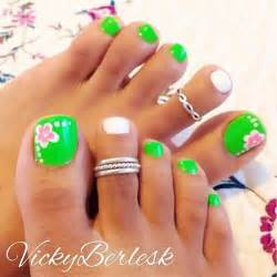 toe nail color 50 pretty toenail designs and design
