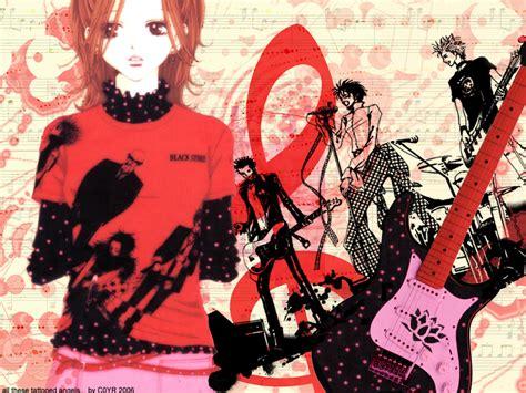 wallpaper nanas nana nana wallpaper 25924869 fanpop