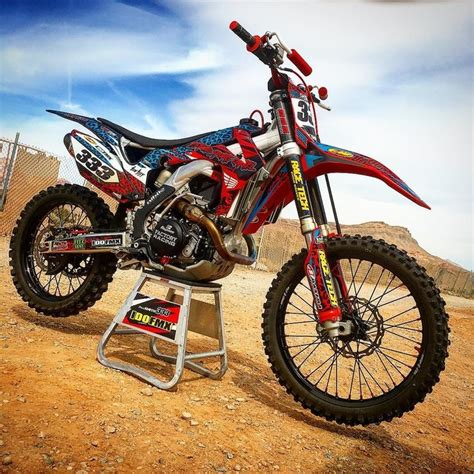 motocross qc images  pinterest dirtbikes