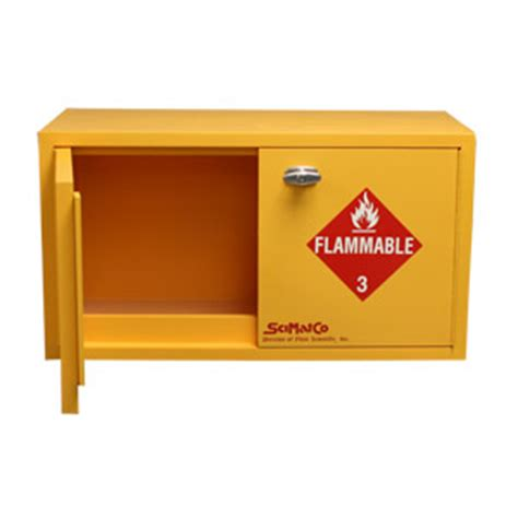 scimatco sc9040 flammable liquid storage cabinet for sale