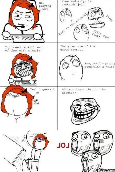 Funny Troll Memes - funny cod troll jpg