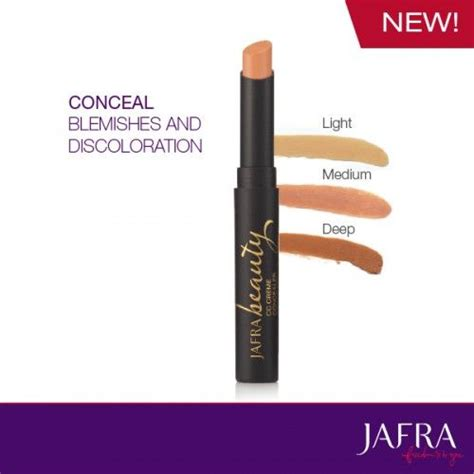 Cc Jafra all new cc cr 232 me concealer with broad spectrum spf 20 protection http jafra me 7s6 http