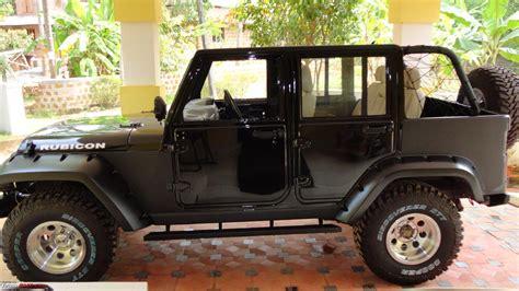 modified mahindra jeep mahindra bolero modified to benz image 8
