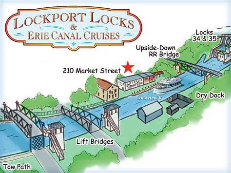 boat cruise erie canal daily narrated sightseeing cruises on the erie canal