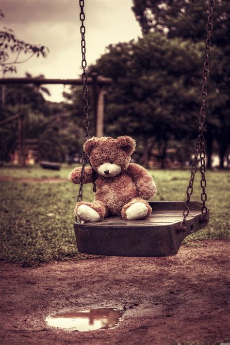 swinging teddy teddy bears photography contest 17215 pictures page 1