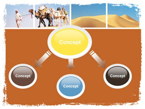 powerpoint templates uae arab emirates powerpoint template backgrounds 06583