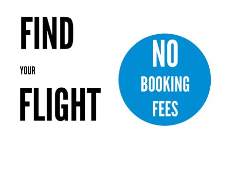 No Fee Search Beforeifly Your Trip Is Booked Now Get Ready To Fly
