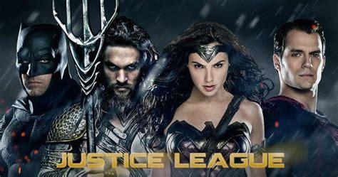 Dc Comics Justice League 14 April 2017 justice league 2017 trailer indiapages
