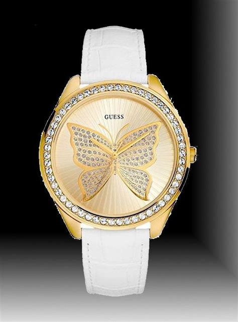 Rolex Guess guess butterfly time is on my side