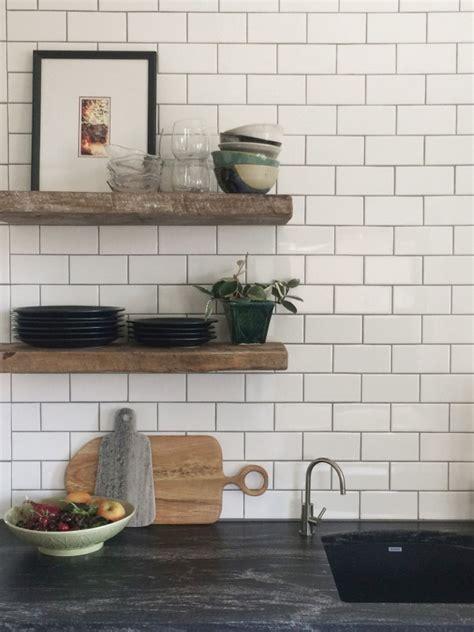 Ikea Kitchen Backsplash by An Ikea Kitchen In Nebraska House Tweaking Bloglovin