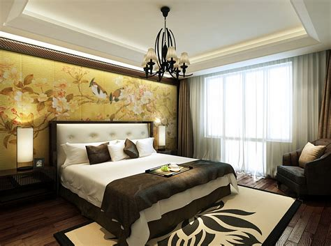 sophisticated room ideas asian inspired bedrooms design ideas pictures