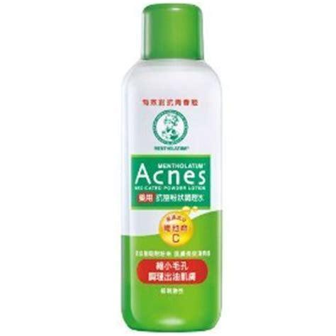 Acnes Toner mentholatum acnes mentholatum acnes powder