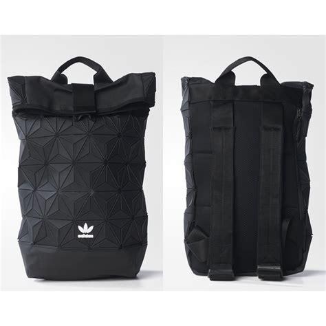 adidas issey miyake shopandbox buy adidas x issey miyake roll up backpack