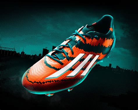 adidas mirosar10 boots celebrate lionel messi s childhood city