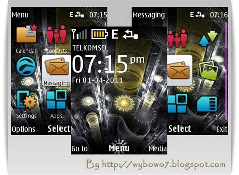 themes htc mobile9 watsapp download by nokia 206 by mobile9