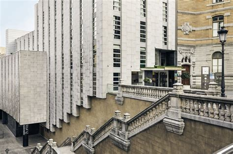 hotel jardines albia bilbao mercure bilbao jardines de albia galer 237 a de fotos