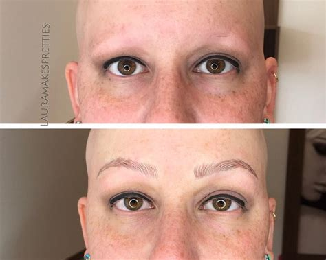 tattoo eyebrows for alopecia 630 best images about eyebrows on pinterest semi