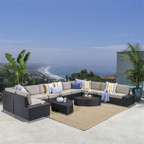 rattan patio furniture rattan garden furniture the garden and patio home guide