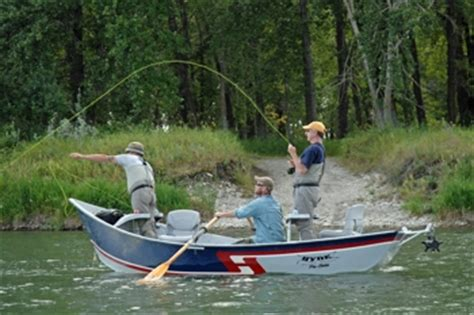 drift boats for sale calgary calgary fishing guides banff fishing guides in alberta