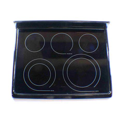 Frigidaire Replacement Cooktop Glass 316531960 for frigidaire range glass cooktop ebay