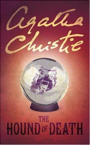 9780007354658 the hound of death abebooks christie agatha 0007354657 agatha christie the hound of death review