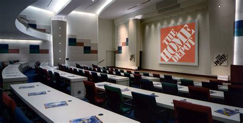 the home depot corporate headquarters warner summers