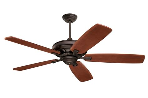 to ceiling fan emerson ceiling fans cf788orb grande eco indoor