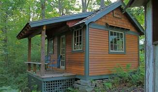 micro cabins hobbitat tiny house builder offers micro to small reclaimed cabins