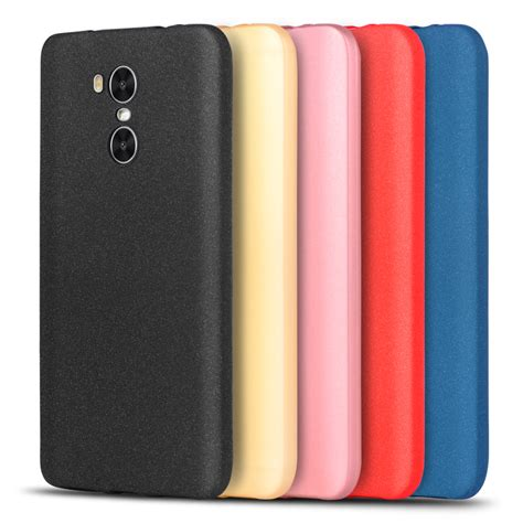 Sale Promo Xiaomi Mi Note Softcase Soft Casing Silikon aliexpress buy frosted soft for xiaomi redmi note 3 pro for redmi note 4 prime
