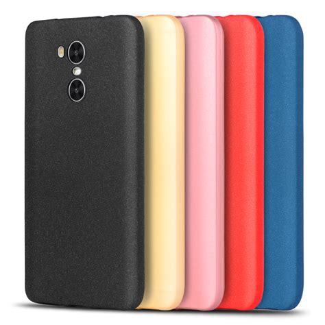 Xiaomi Redmi Note 4x Softcase Matte Xiaomi Redmi Note 4 frosted soft for xiaomi redmi note 3 pro for