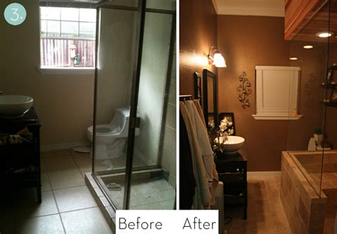 best bathroom makeovers best of curbly top ten bathroom makeovers of 2011