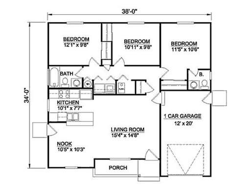 planos de cobertizos gratis plano de casa de 11 x 10 m planos para casas pinterest