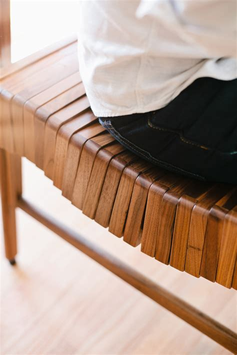 sitting benches indoor unusual indoor benches 25 unique wooden designs
