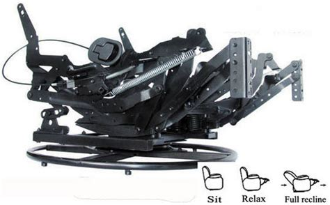 Recliner Mechanism by Recliner Mechanism Id 1778193 Product Details View