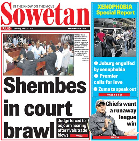sexual mischief in schools up sowetan live in today s paper