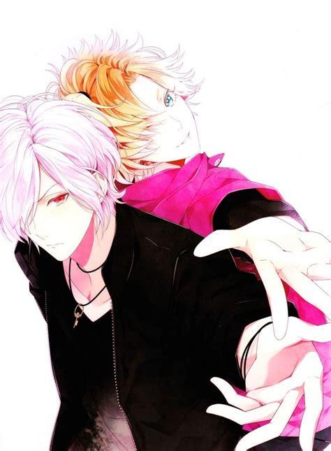 subaru anime 3864 best diabolik lovers images on pinterest drawing